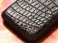 HTC Legend крокодил натуральный 3