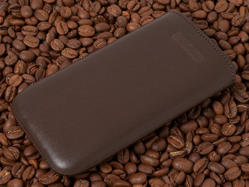 HTC Desire S Brown