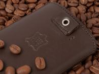 Samsung S5660 Galaxy Gio Brown 3