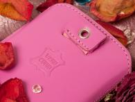 HTC Wildfire S Pink 4