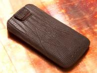 BlackBerry Torch 9860 IGUANA brown 2