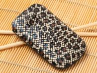 BlackBerry Curve 8520 Leopard 4