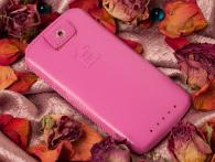 iPhone 4S  Pink 2
