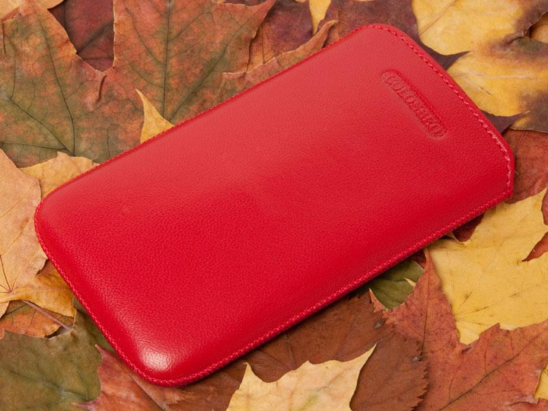 Samsung I9003 Galaxy S scLCD Red